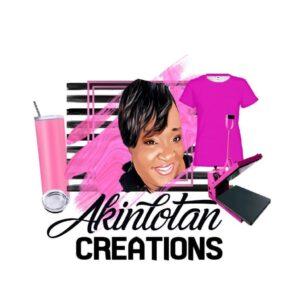 AKINLOTAN CREATIONS