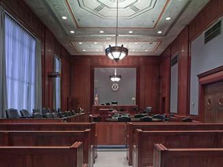 Gary Johnson and Associates Expert Witness Testimony