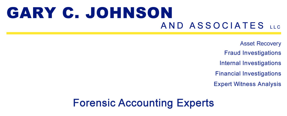 Gary Johnson and Associates Services