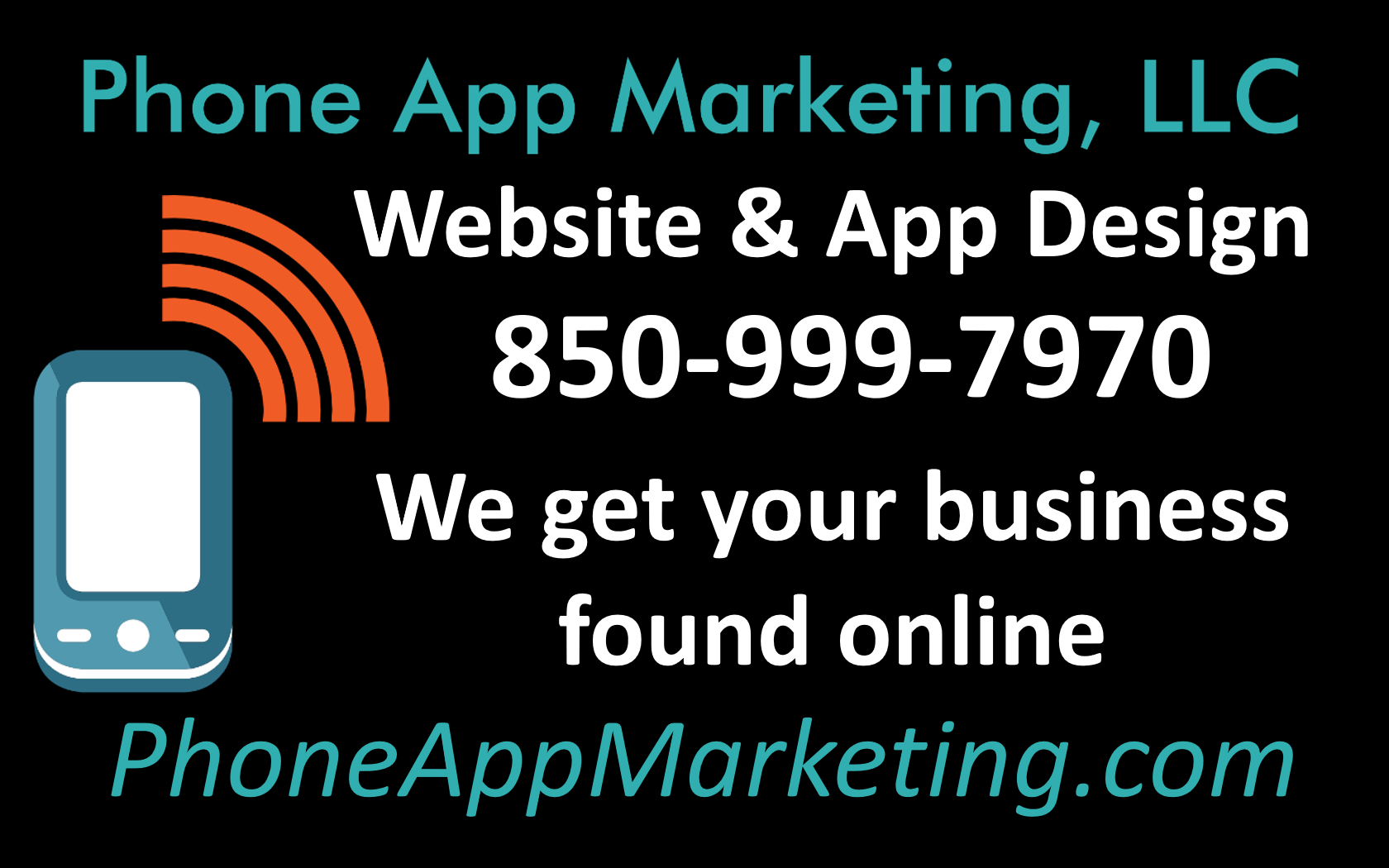 Phone App Marketing - Digital Business Solutions