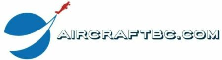 Aircraft BlockChain Logo