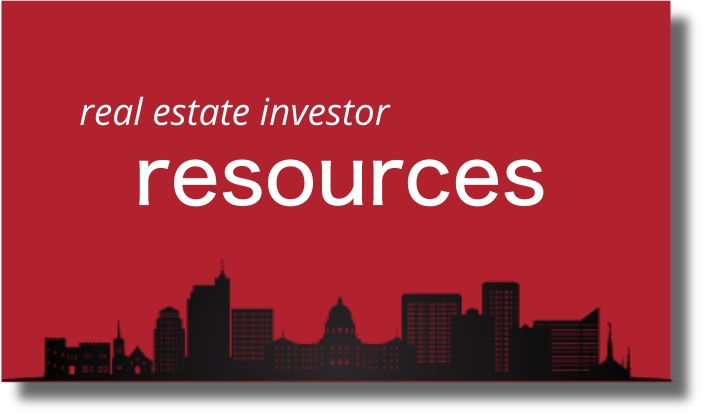 Real Estate Investor Resources - Boise Turnkey Keller Williams Realty Corby Goade Boise Real Estate Investments