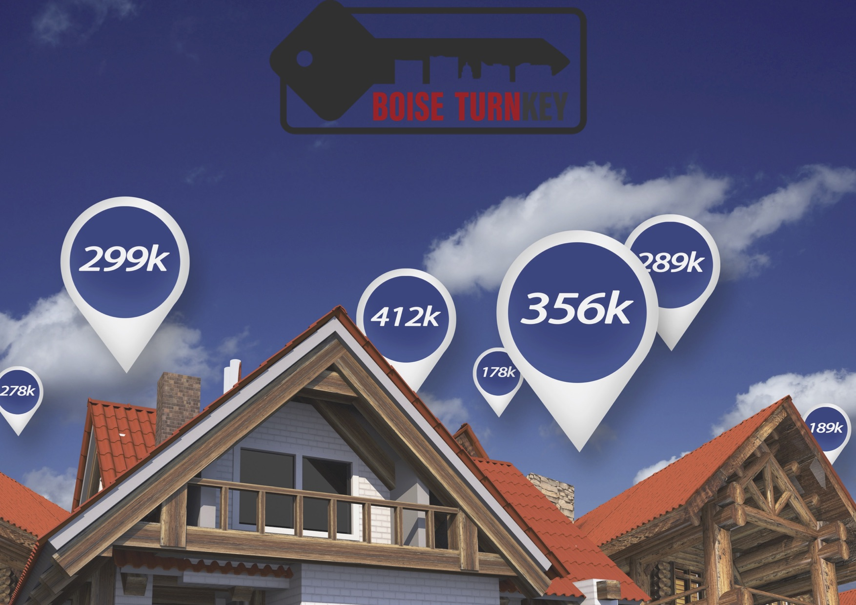 Idaho Buyers: 3 More Tips for How to Navigate a Fast-Moving Real Estate Market