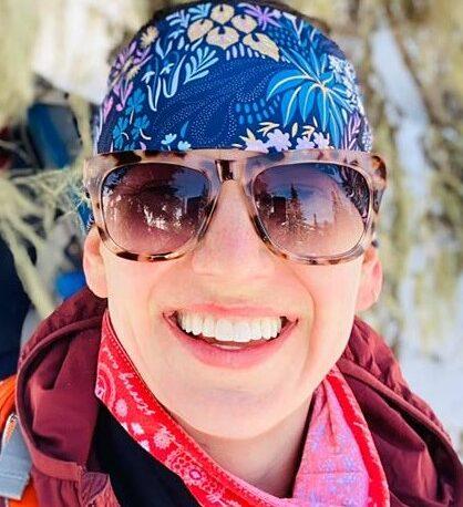 Katie Bradish