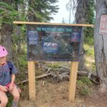 A vision for the future Watershed Crest Trail