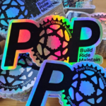 POP stickers