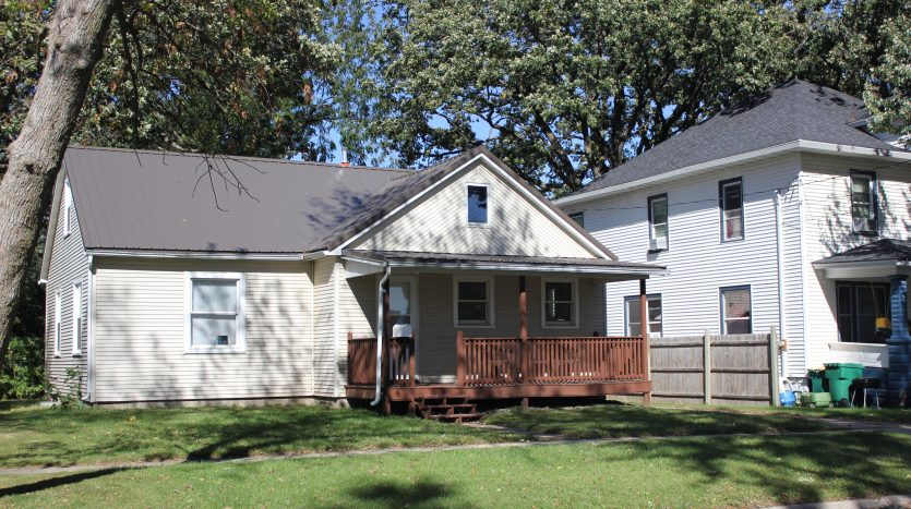 house for rent Independence Iowa
