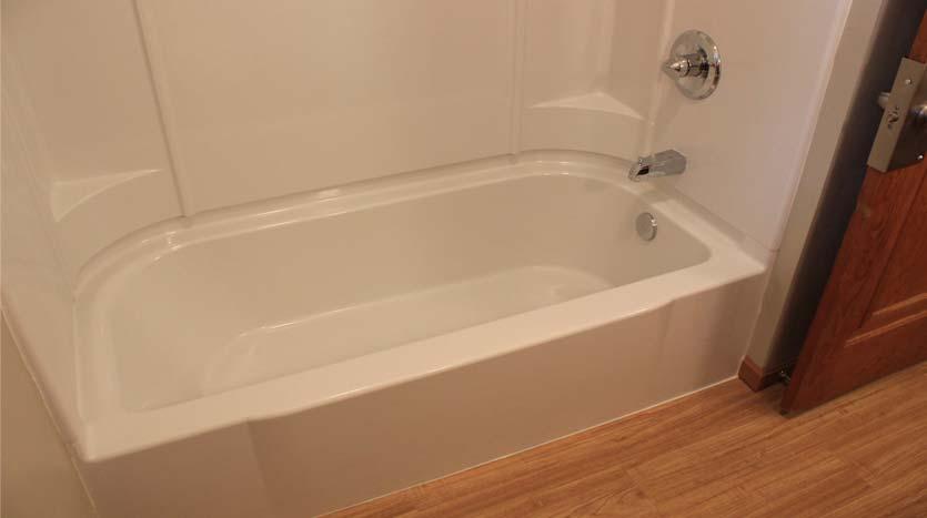1 Bathroom Rental House Independence Iowa
