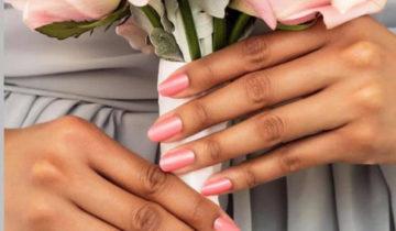 Color Street ~ 100% Real Nail Polish Nail Strips