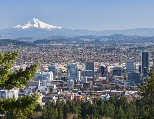Fun Things to do in Portland Oregon