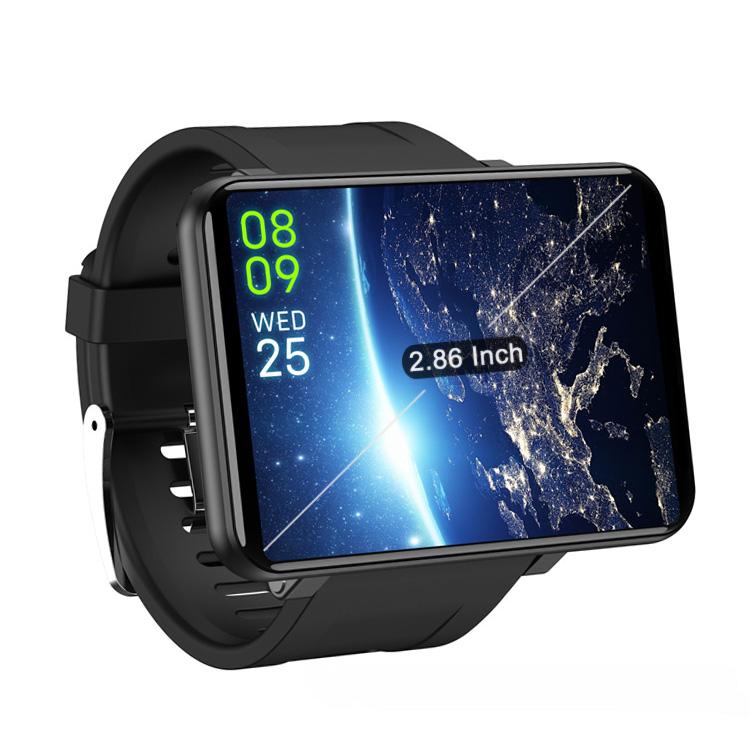 Big Screen 4G Smart Watch