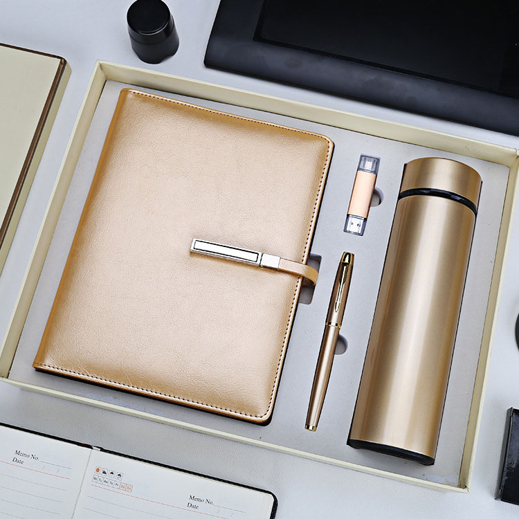Notebook Vacuum Cup Set Gifts