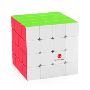 4x4x4 Rubik's Revenge Cube