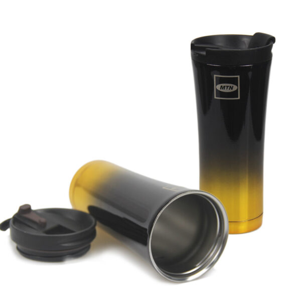 Steel Insulated Mugs