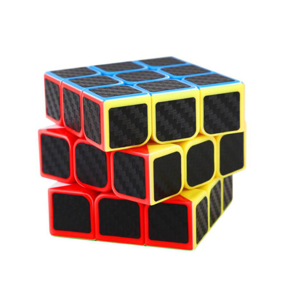 Frosted Rubik Cube