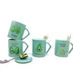 Printing Logo Coffee Mugs