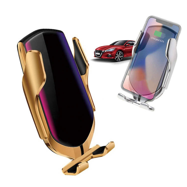 Intelligent Induction Car Charger Stands