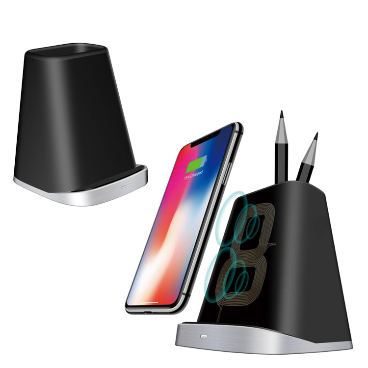 Mobile-Wireless-Fast-Charger