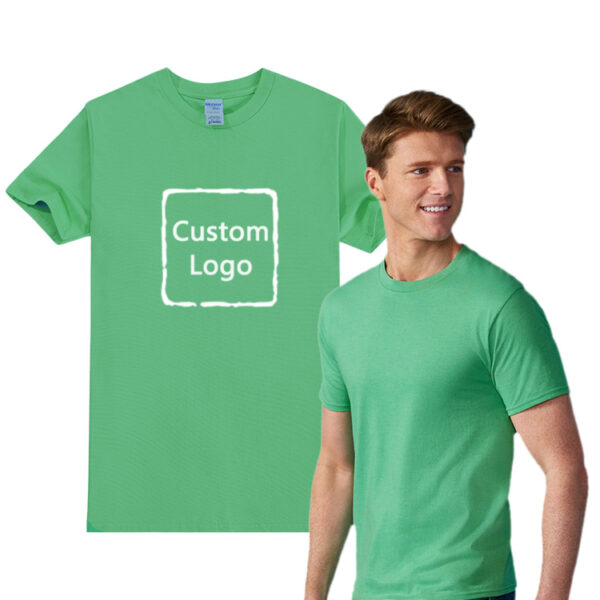 Advertisement Print T Shirt