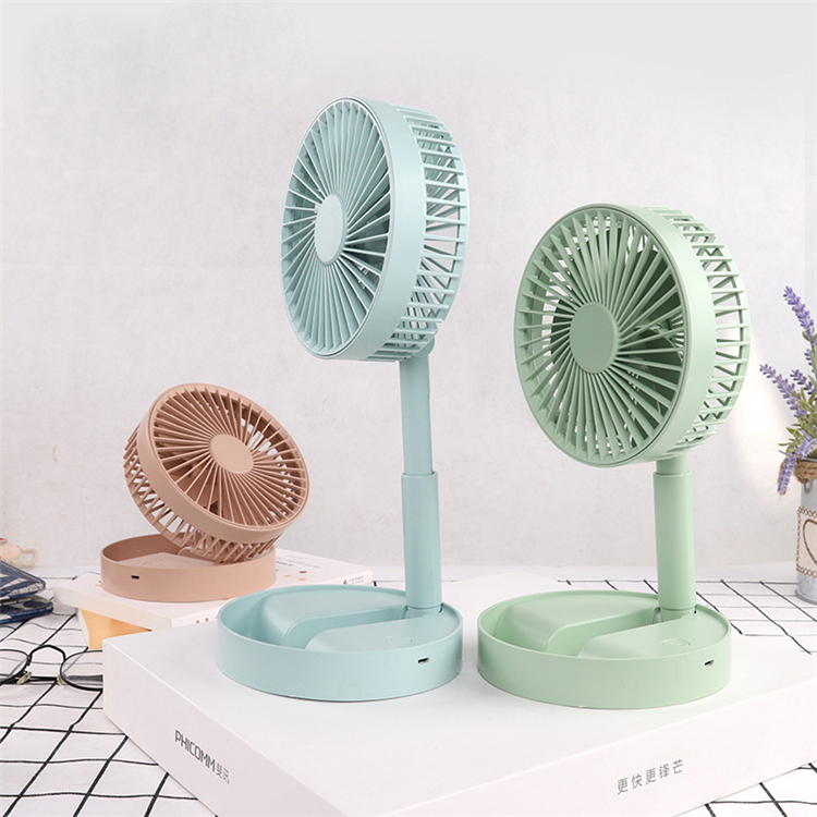 Mini Desk Air Cool Fan