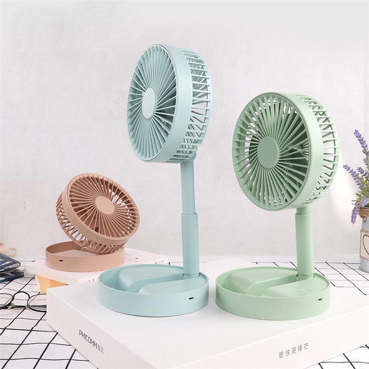 Mini Desk Air Cool Fan
