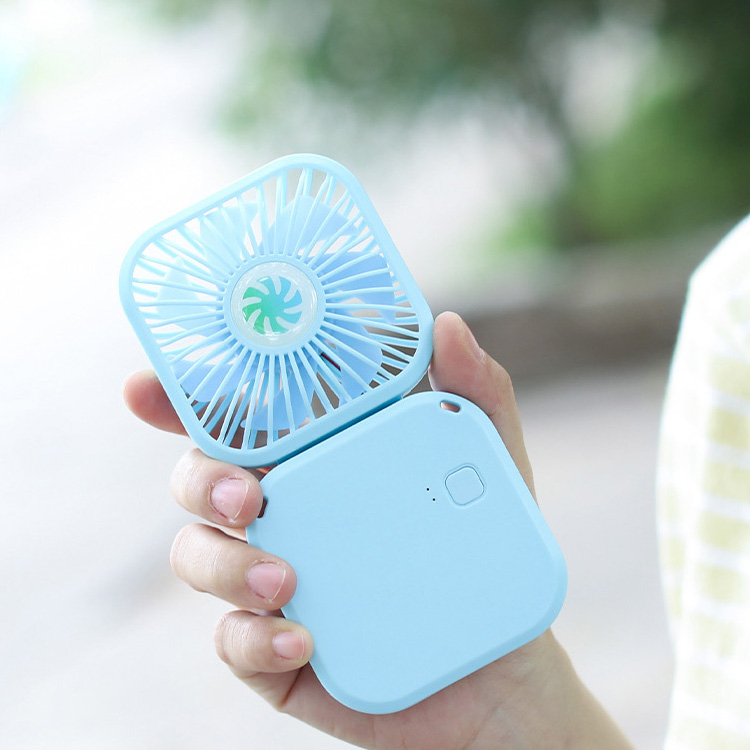 Portable Mini Air Cool Fan