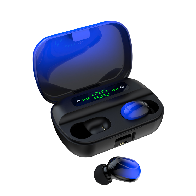 Waterproof Wireless Earpiece Headphone