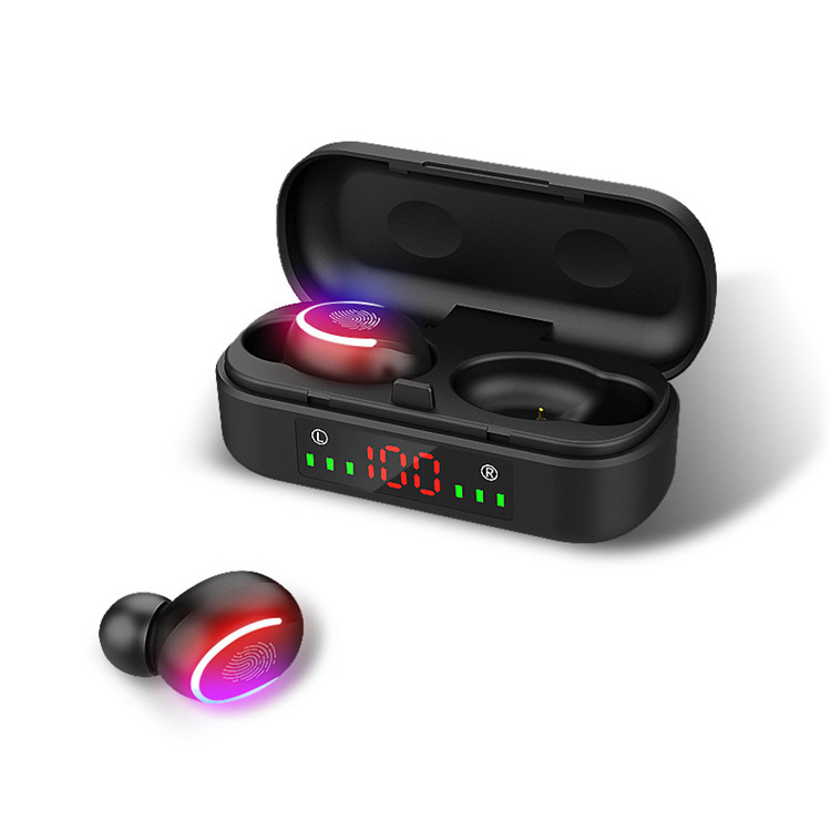 V8 Wireless Music Earbuds TWS