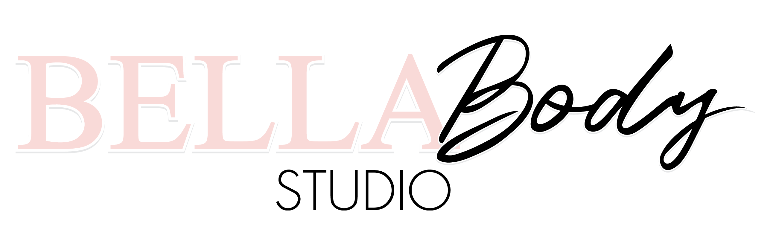 Bella Body Studio Logo