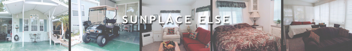 SunPlace Else at Paradise Lakes Vacation