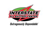interstate batteries slider