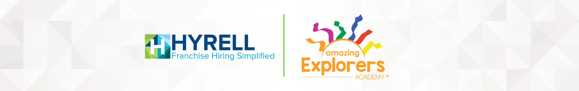 PR | The Amazing Explorers Academy Recruits Hyrell with Latest Partnership