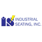 INDUSTRIAL SEAT