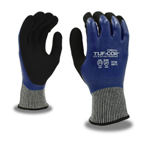 Gloves and Safety