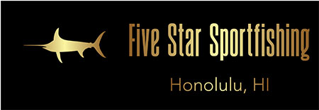 """Five Star Sportfishing Hawaii - """"Now is no time to think of what you do not have. Think of what you can do with that there is."""""""