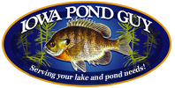 Iowa Pond Guy