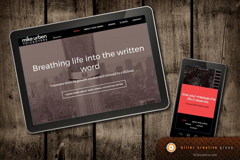 web design apex nc
