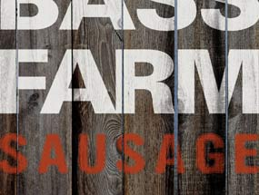 Bass Farm Sausage