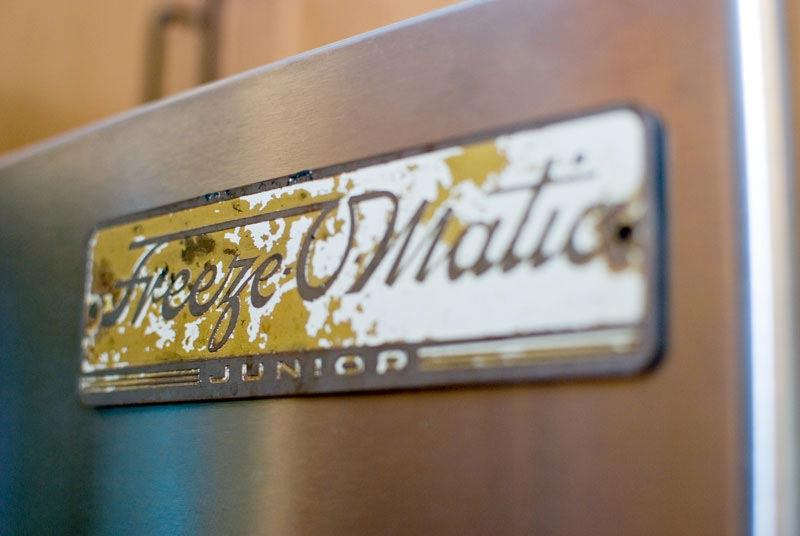 Freeze-O-Matic logo
