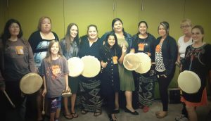 parent drum group