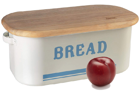 Plum and Breadbox Example