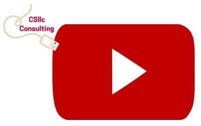 logo for youtube