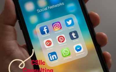 Best Practices: Getting Started with Social Media