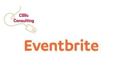 logo for eventbrite