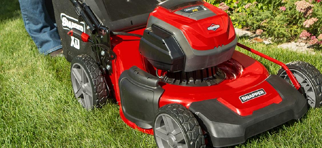 Snapper Lawn Mower Dealer