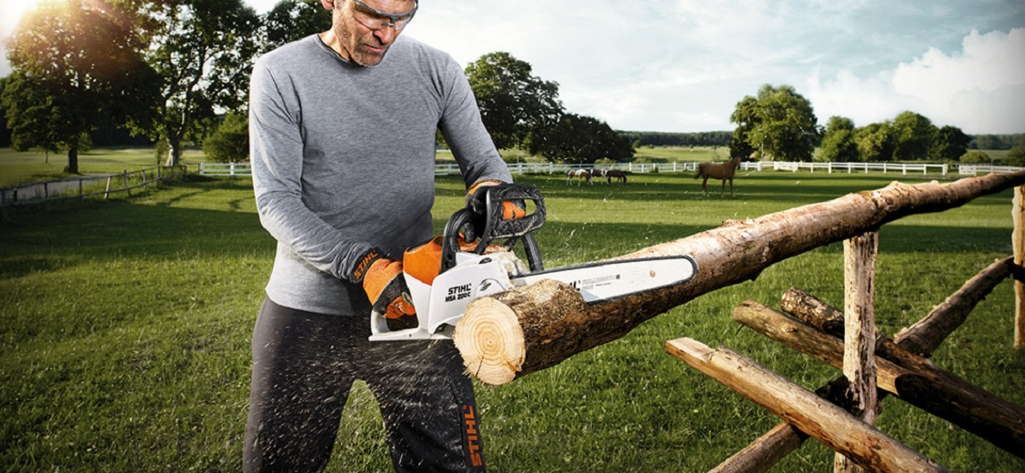 STIHL chainsaw dealer