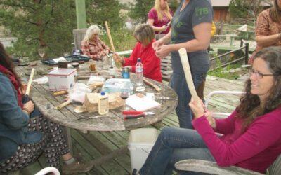 Fall Equinox Herbalist Gathering
