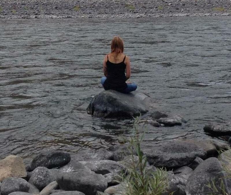 Spring Meditation Retreat
