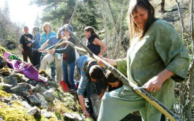 Autumn Equinox Herbalist Gathering