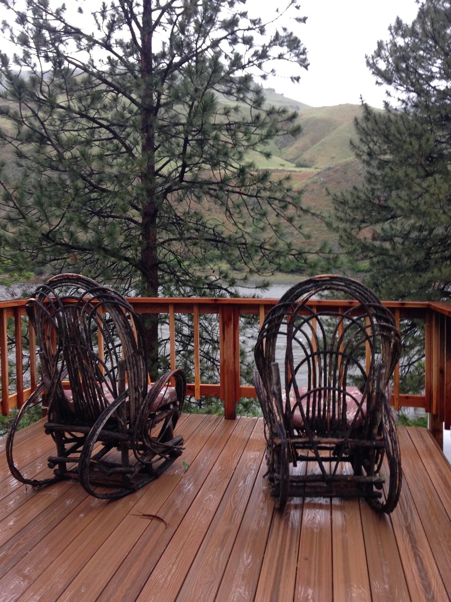 Annual Writing Retreat